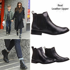 100% Leather Formal Low Heel (0.5-1.5 in.) Shoes for Women