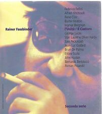 RAINER FASSBINDER - DAVIDE FERARIO