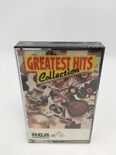 Greatest Hits Collection RCA Bill Haley the Comets Jim Reeves Cassette Tape