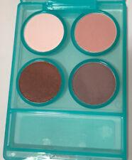 Estee Lauder Two-In-One Eye Shadow Quad Wet/Dry Formula Fresco Quad 08 Dusk