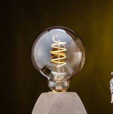 LED E27 Glühbirnen Filament  Nostalgie Birne Retro Vintage Spiral Glühlampe
