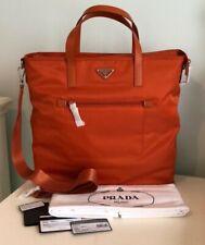 a708e48c9 PRADA Tessuto Tote Large Bags & Handbags for Women for sale | eBay