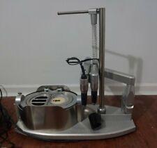 Zirkonzahn Manual Milling Machine