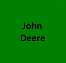 0744707 Seal Kit Fits John Deere Bucket Cylinder 35 Zts