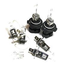 For Honda NSX NA H1 HB3XS H3 501 100w Clear Xenon High/Low/Fog/Side Light Bulbs