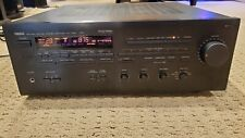 Yamaha RX-V850 Powerful Stereo Receiver Amplifier Made in Japan