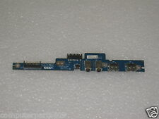 Dell OEM XPS M2010 Laptop Audio Battery Connection USB Board EAX20 LS-2736P