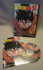 Anime / Manga DBZ DVD Dragonball Z SUPER-SAIYAJIN SON GOKU the Movie Klassiker