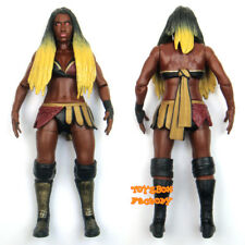 TakeOver NXT WWE Ember Moon Elite Divas Wrestling Action Figure Kid Child Toy