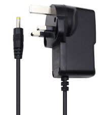 UK AC/DC Power Adapter Charger For Sony Network Walkman NW-HD5 NWHD5 MP3 Player