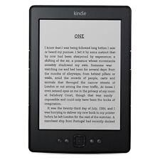 Amazon Kindle 5th Generation 2GB, Wi-Fi, 6in - Black