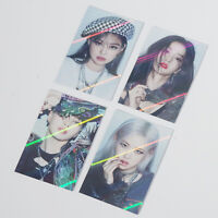 BLACKPINK-THE ALBUM Official Pre-Order Gift Photocard + Free Shipping