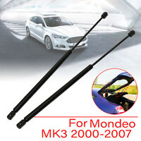 Car Rear Tailgate Boot Gas Struts Support Lift Bar for Ford Mondeo MK3 Hatc Q8C9