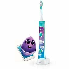 Sonicare for Kids Sonic Toothbrush with Bluetooth