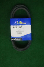 REPLACEMENT for AYP SEARS ROPER HUSQVARNA  161597 BELT w/ KEVLAR REINFORCEMENT