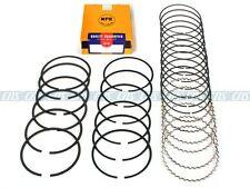 NPR Engine Piston Rings for Infiniti Nissan Suzuki 3.5L 4.0L DOHC VQ35DE VQ40DE