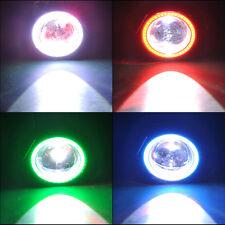 1PCS CREE U7 LED MOTOR MOTORCYCLE HEAD LIGHT DRIVING FOG WORK LAMP 3000LM 125W
