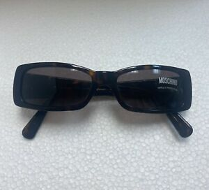 Vintage Sunglasses MOSCHINO M 3670-S. 194/3.MADE IN ITALY.......LR