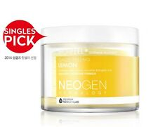 [Ship from USA] NEOGEN Dermalogy Bio-Peel Gauze Peeling Lemon 200ml * 30ea