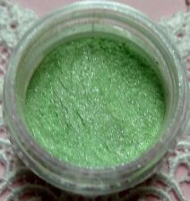 BABY GREEN Pearl Dust 4 grams Cake Decorating Dust Great for Gum Paste MADE USA
