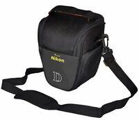 ultralight Camera Case Bag Pouch for Nikon D3500 Z7 Z6 D500 D7200 D7100 camera