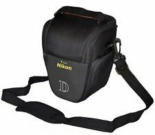 ultralight Camera Case Bag for Nikon D7200 D7100 w/ 18-55mm or 18-105mm lens