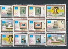 [314942] Belize 1986 2x good set of stamps very fine MNH