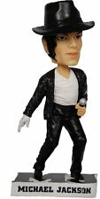Odash Bobble Head Michael Jackson The King of Pop Wobbler (Bad Album) 2009 New