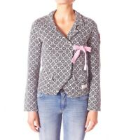 Women's ODD MOLLY #233 Sweater Cardigan Top Size 1