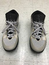 "Nike Kyrie 1 BHM 2014  ""Black History Month"" Shoes 718820-100 US Mens Size 14"