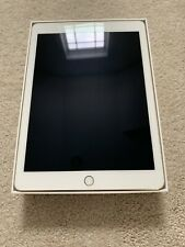 Apple iPad Pro 1st Gen. 128GB, Wi-Fi, 9.7 in - Gold