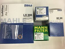 OEM Land Rover Discovery raffinée moteur Service Kit, huile, air, carburant, filtres rotor