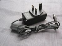 Genuine Roberts DAB Radio 7.5V PU21B / PU34 Power Supply Adapter - UK Plug