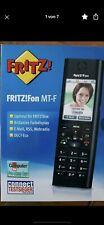Fritzfon MT-F Mobilteil  Telefone mit  Ladestation + Akku OVP