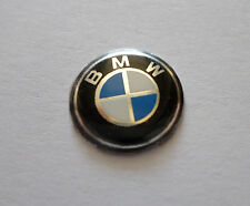 BMW Key Fob Remote Badge Logo Emblem series 1 3 5 6 7 X Z - 66122155754