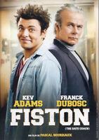 Fiston (Bilingual) (Canadian Release) New DVD