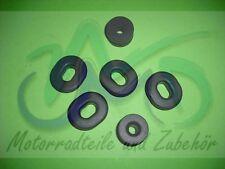 - Yamaha xt600 xt 600 1vj 3aj TENERE pages couvercle en caoutchouc Set Damper side cover