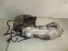 Motore Blocco Motori Completo Piaggio Zip 50 1999 2000 2001 Engine Motor Moteur