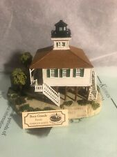 Harbour Lights Boca Grande Florida #531 lighthouse History Real Life Picture