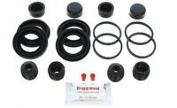 for RENAULT MASCOTT 1999-2013 FRONT L & R Brake Caliper Seal Repair Kit (4415)