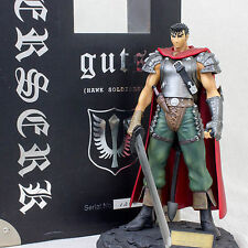 {Missing Parts} Berserk Guts Hawk Soldier Figure Limited Art of War JAPAN ANIME
