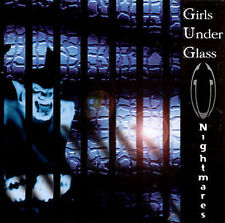 Nightmares by Girls Under Glass (CD, Jul-2005, Van Richter)
