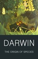 The Origin of Species by Charles Darwin 9781853267802 | Brand New