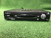 CenturyLink Prism MOTOROLA VIP1232 HD Receiver Cable box W/ Power Supply