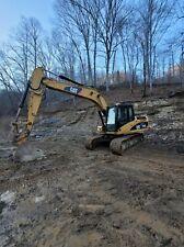 2009 Cat 315Dl Hydraulic Excavator!