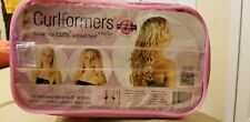 """Curlformers Hair Curlers Spiral Curls - Hair up to 22"""""""