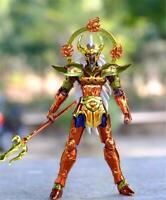 J Model Saint Seiya Myth Cloth EX Poseidon Chrysaor Krishna Action Figure