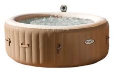 Intex 128404 Whirlpool Spa Ø196x71cm Pool Badewanne Badewanne Whirlwanne