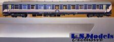 LS Models 12120 I5 NMBS SNCB slaaprijtuig voiture lits couchettes schlafwagen
