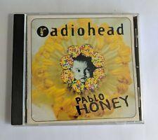 Radiohead Pablo Honey - CD